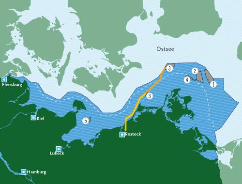 Informationsportal Erneuerbare Energien Ubersicht Offshore