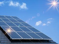 Mieterstrom: Energiewende im eigenen Haus